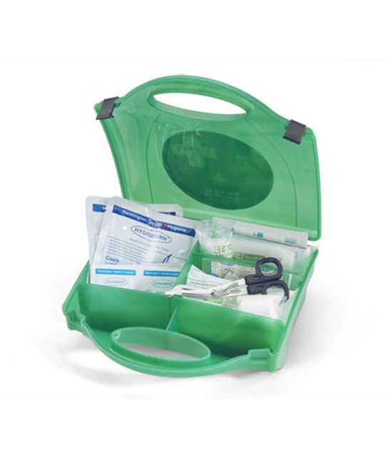 Click Medical Travel BS8599 First Aid Kit Medium
