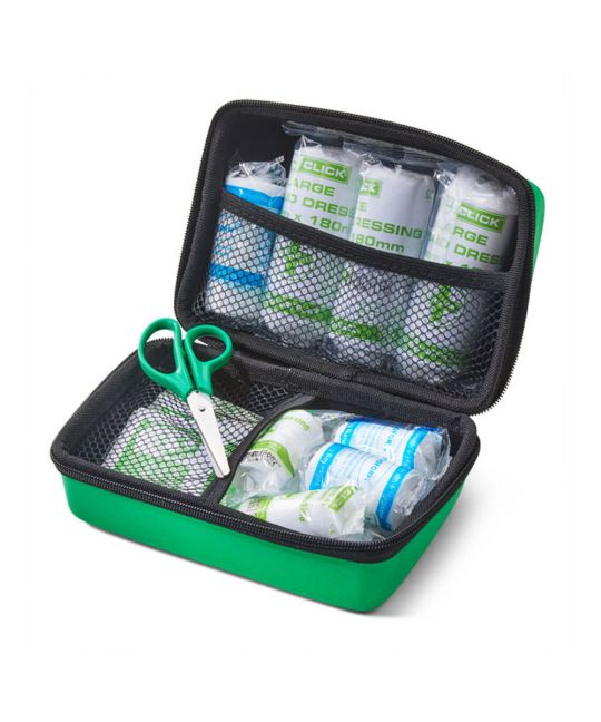 Click Medical PSV Kit in Small Feva Bag
