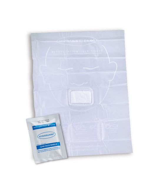Click Medical Faceshield