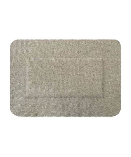 Click Medical 50 Large Patch Fabric Plasters