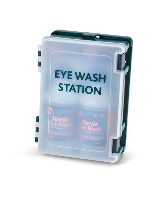Click Medical Eyewash Boxed (2x 500ml)