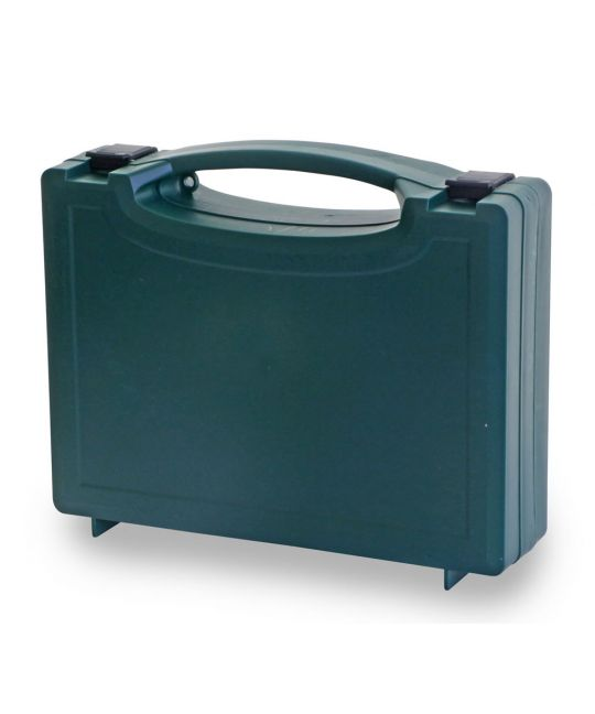 Click Medical 1060 Green Small Priestfield First Aid Box