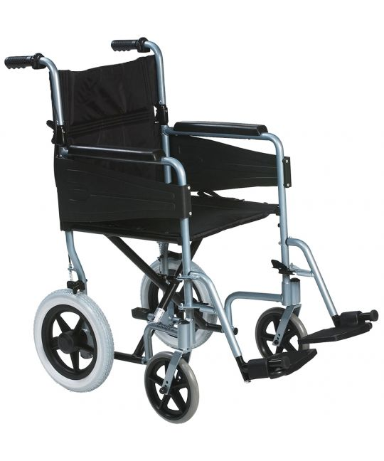 Click Medical Lightweight Transit Wheelchair