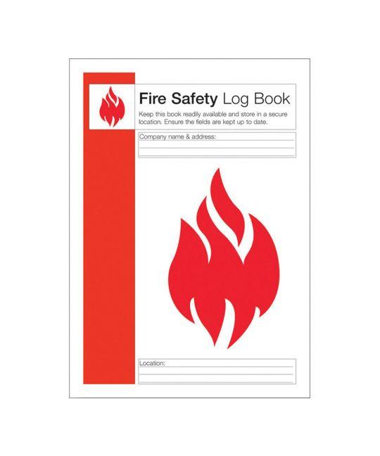 Click Medical Fire Safety Log
