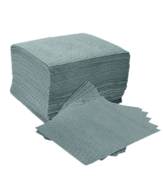 Poly Wrapped Bonded Pads 40 x 50cm (Pack of 200)