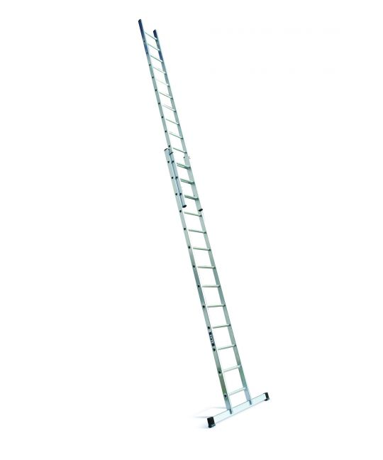 Lyte Industrial EN131-2 Professional Extension Ladder