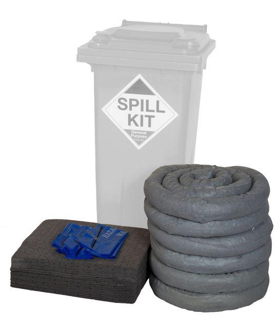 Refill Pack For General Purpose 120l Spill Kit - 4300774