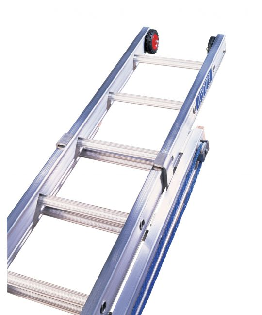 Lyte Heavy Duty EN131-2 Professional Extension Ladder