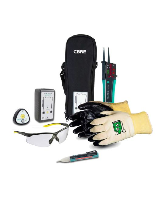 CBRE LV Isolation Kit