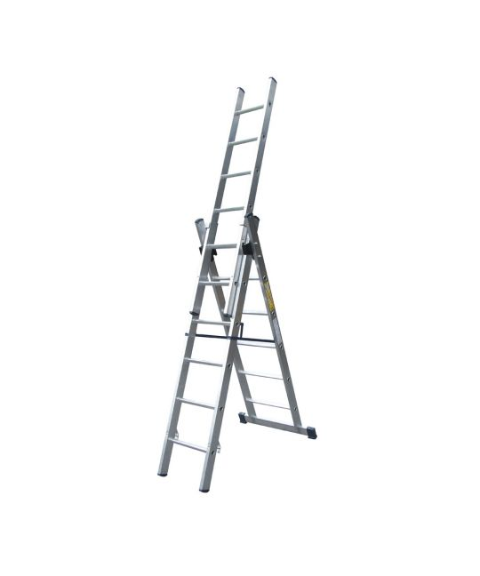 Lyte EN131-2 Professional Combination Ladder