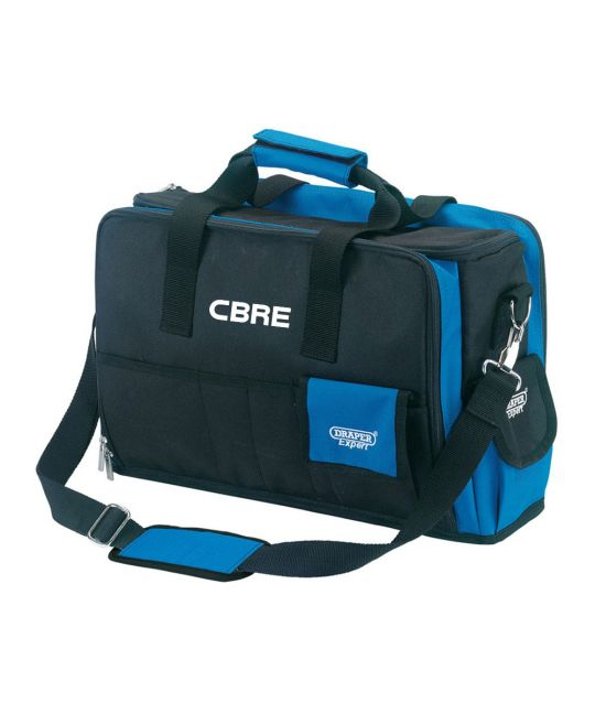 Approved CBRE Fabric Toolkit