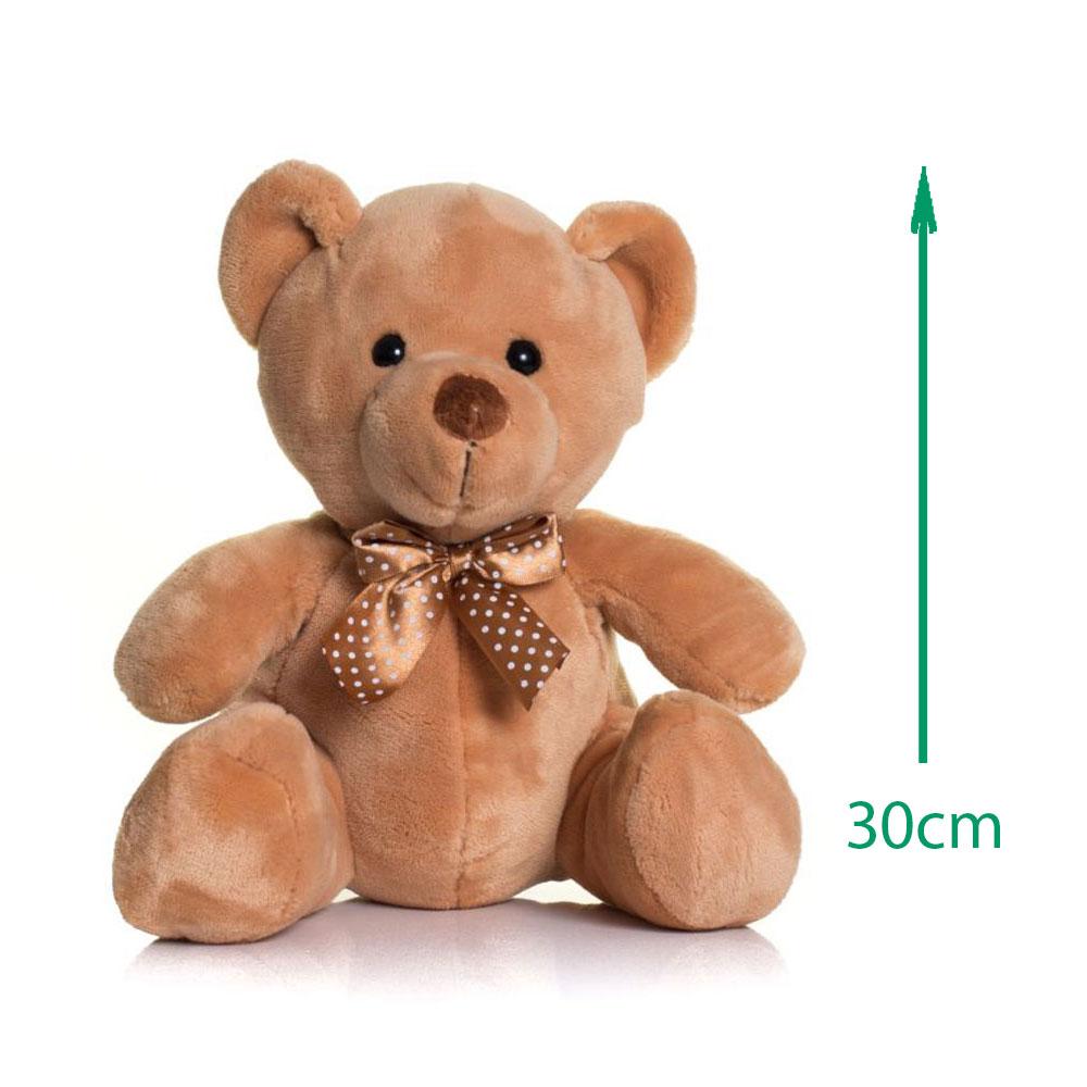 Mumbles Velvet Bear