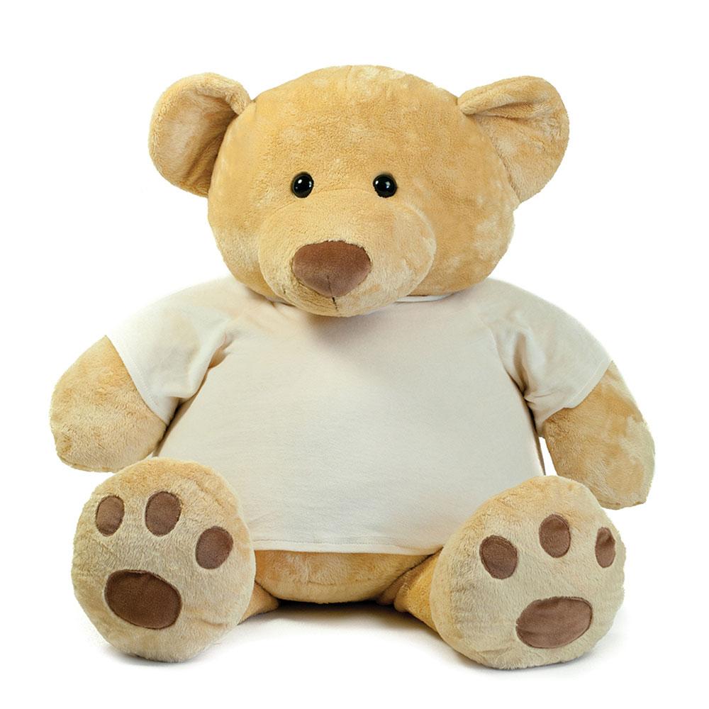 Mumbles Supersize Honey Bear